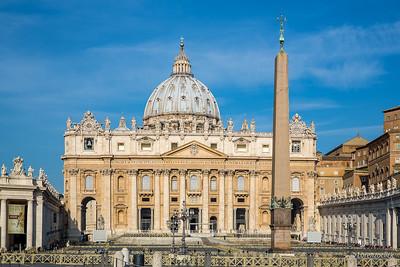 basilique Saint-Pierre, photo par lorenzoclick https://www.flickr.com/photos/lorenzoclick/17338581296